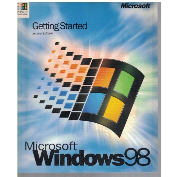 Microsoft Windows 98 - getting started