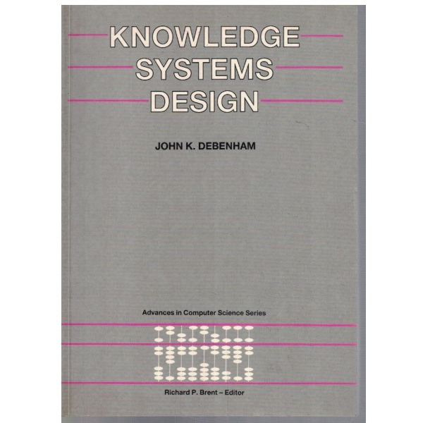 Knowledge systems design